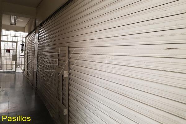 Foto de bodega en venta en san antonio tomatlan , centro (área 1), cuauhtémoc, df / cdmx, 5862489 No. 07