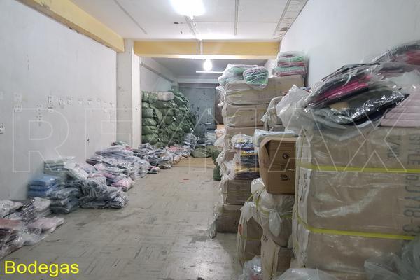 Foto de bodega en venta en san antonio tomatlan , centro (área 1), cuauhtémoc, df / cdmx, 5862489 No. 12