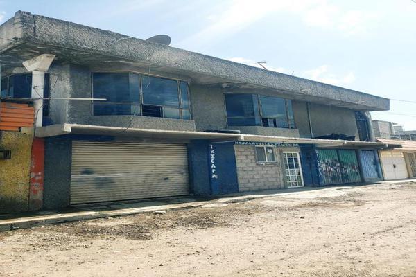 Foto de casa en venta en  , san antonio tultitán, tultitlán, méxico, 18924349 No. 02