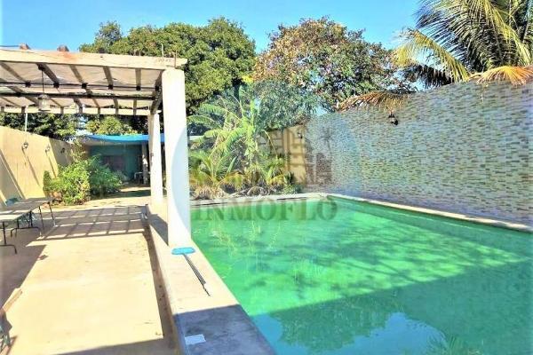 Foto de casa en venta en  , san antonio xluch ii, mérida, yucatán, 13317207 No. 01