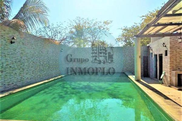 Foto de casa en venta en  , san antonio xluch ii, mérida, yucatán, 13317207 No. 03