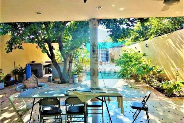 Foto de casa en venta en  , san antonio xluch ii, mérida, yucatán, 13317207 No. 05