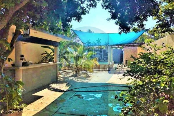 Foto de casa en venta en  , san antonio xluch ii, mérida, yucatán, 13317207 No. 06