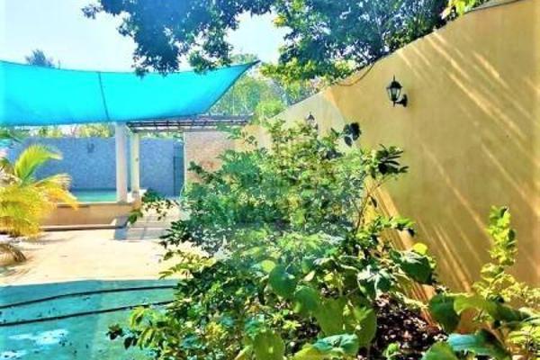 Foto de casa en venta en  , san antonio xluch ii, mérida, yucatán, 13317207 No. 07
