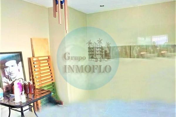 Foto de casa en venta en  , san antonio xluch ii, mérida, yucatán, 13317207 No. 08