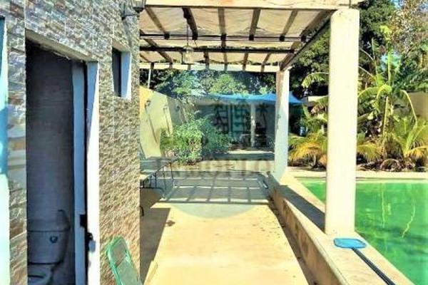 Foto de casa en venta en  , san antonio xluch ii, mérida, yucatán, 13317207 No. 12