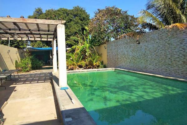 Foto de casa en venta en  , san antonio xluch, mérida, yucatán, 0 No. 02