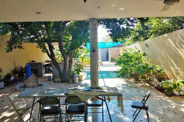 Foto de casa en venta en  , san antonio xluch, mérida, yucatán, 0 No. 05