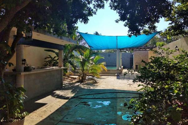 Foto de casa en venta en  , san antonio xluch, mérida, yucatán, 0 No. 06