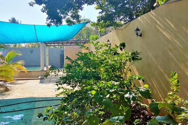 Foto de casa en venta en  , san antonio xluch, mérida, yucatán, 0 No. 07