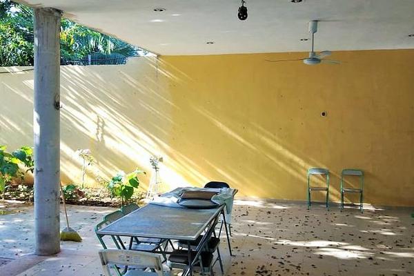 Foto de casa en venta en  , san antonio xluch, mérida, yucatán, 0 No. 11