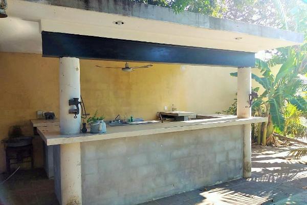 Foto de casa en venta en  , san antonio xluch, mérida, yucatán, 0 No. 12