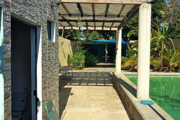 Foto de casa en venta en  , san antonio xluch, mérida, yucatán, 0 No. 13