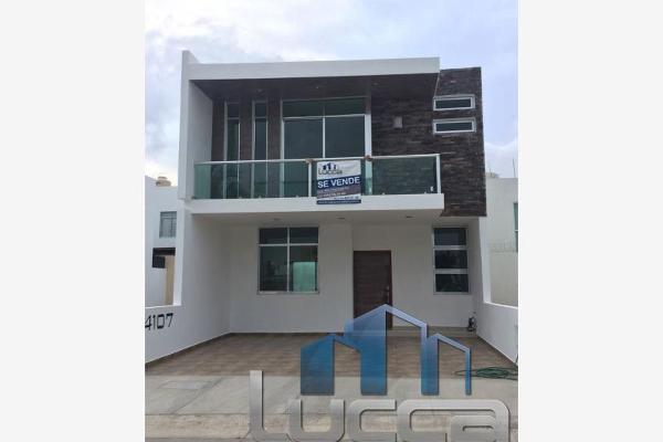 Foto de casa en venta en san ariel 0, real del valle, mazatlán, sinaloa, 5695606 No. 01