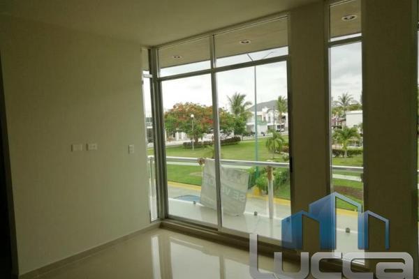 Foto de casa en venta en san ariel 0, real del valle, mazatlán, sinaloa, 5695606 No. 02