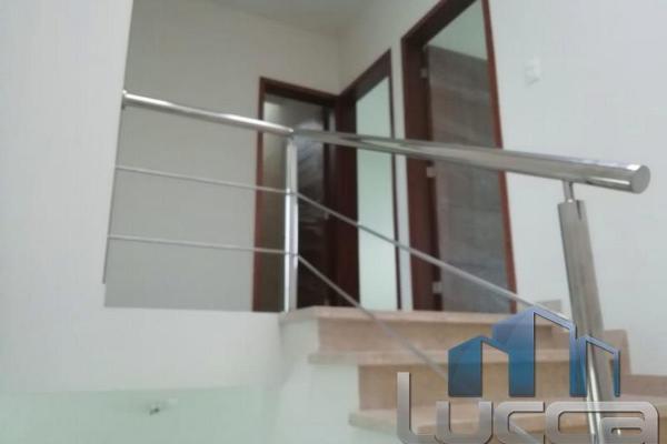 Foto de casa en venta en san ariel 0, real del valle, mazatlán, sinaloa, 5695606 No. 06