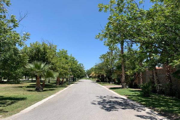 Foto de terreno habitacional en venta en san armando 1, san armando, torreón, coahuila de zaragoza, 16119420 No. 01