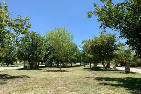 Foto de terreno habitacional en venta en san armando 1, san armando, torreón, coahuila de zaragoza, 16119420 No. 04