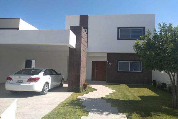 Foto de casa en venta en san armando , san armando, torreón, coahuila de zaragoza, 15977899 No. 01