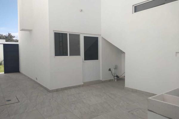 Foto de casa en venta en san armando , san armando, torreón, coahuila de zaragoza, 15977899 No. 05