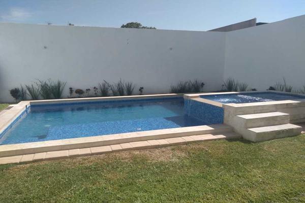 Foto de casa en venta en san armando , san armando, torreón, coahuila de zaragoza, 15977899 No. 07