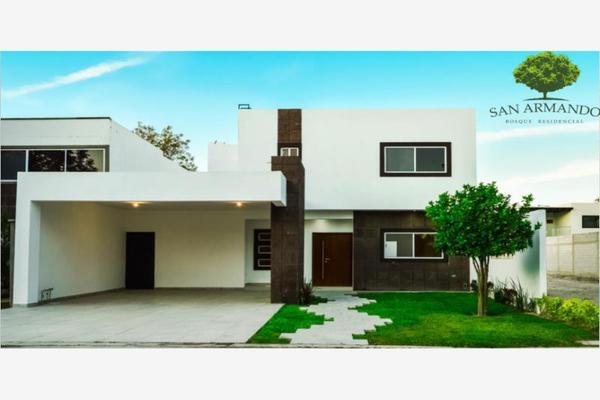 Foto de casa en venta en  , san armando, torreón, coahuila de zaragoza, 12934003 No. 01