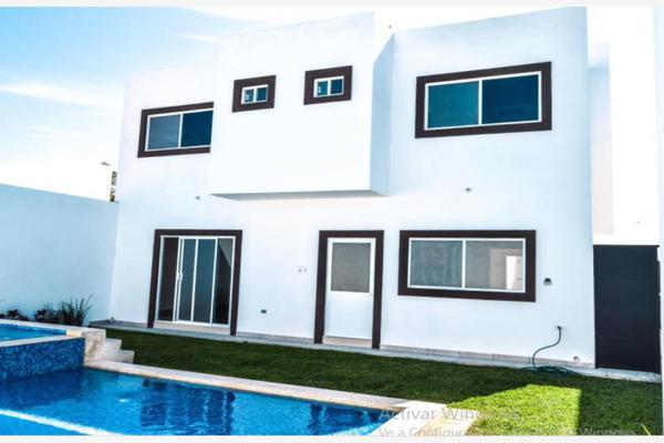 Foto de casa en venta en  , san armando, torreón, coahuila de zaragoza, 12934003 No. 06