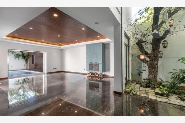 Foto de casa en venta en  , san armando, torreón, coahuila de zaragoza, 17065571 No. 01