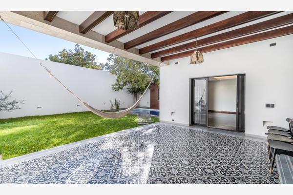 Foto de casa en venta en  , san armando, torreón, coahuila de zaragoza, 17065571 No. 06
