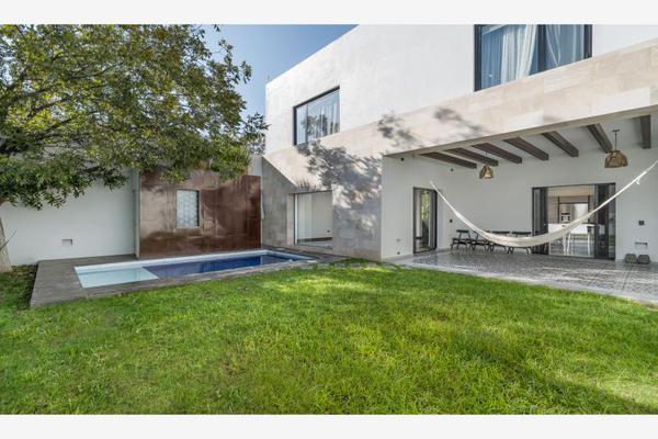 Foto de casa en venta en  , san armando, torreón, coahuila de zaragoza, 17065571 No. 07