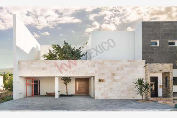 Foto de casa en venta en  , san armando, torreón, coahuila de zaragoza, 17145731 No. 03