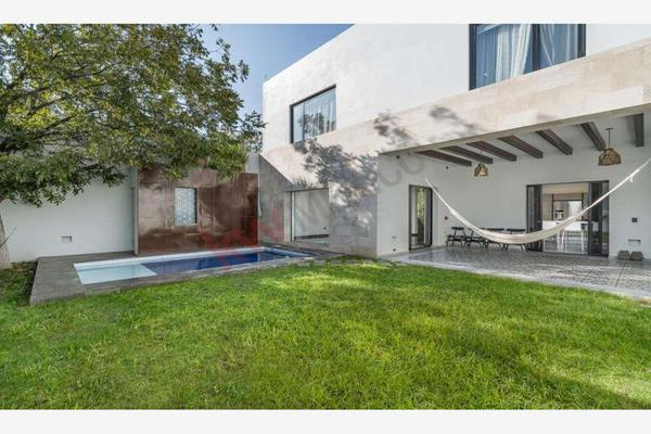 Foto de casa en venta en  , san armando, torreón, coahuila de zaragoza, 17145731 No. 05