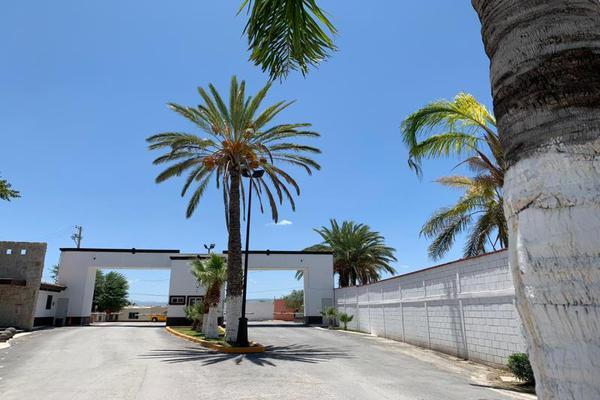 Foto de terreno habitacional en venta en  , san armando, torreón, coahuila de zaragoza, 17168564 No. 03