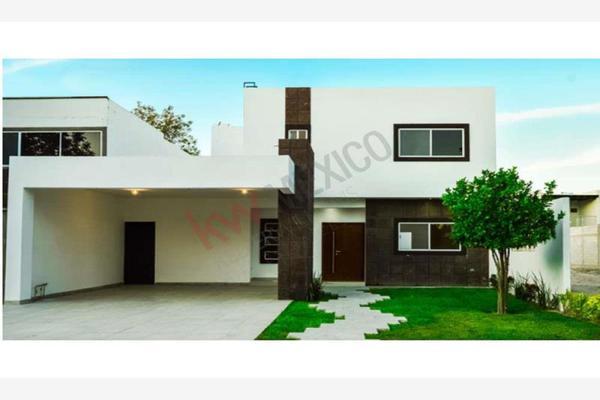 Foto de casa en venta en  , san armando, torreón, coahuila de zaragoza, 19111360 No. 01
