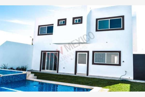 Foto de casa en venta en  , san armando, torreón, coahuila de zaragoza, 19111360 No. 05