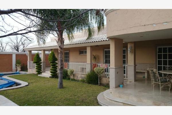 Foto de casa en venta en  , san armando, torreón, coahuila de zaragoza, 2701458 No. 03