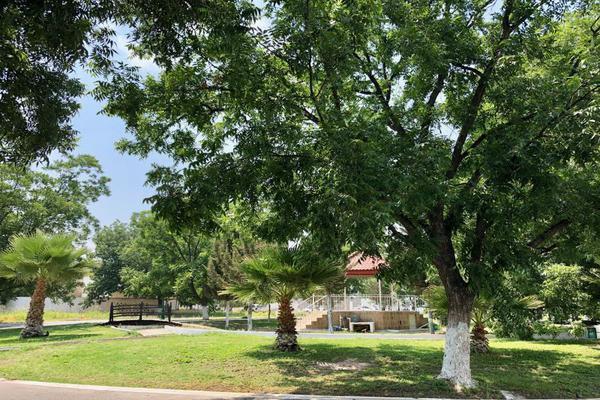 Foto de terreno habitacional en venta en  , san armando, torreón, coahuila de zaragoza, 7267186 No. 07