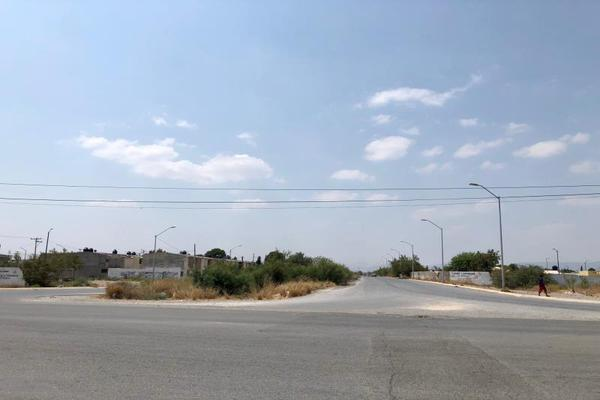 Foto de terreno habitacional en venta en  , san armando, torreón, coahuila de zaragoza, 7267186 No. 09