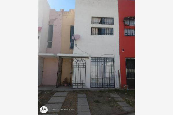 Foto de casa en venta en san b cuautlalpan , santa fe, zumpango, méxico, 0 No. 08