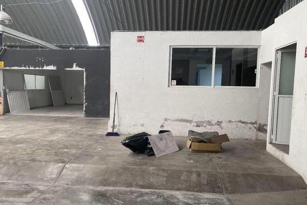 Foto de bodega en renta en  , san baltazar campeche, puebla, puebla, 0 No. 06