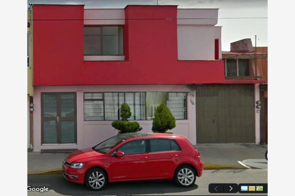 Foto de casa en venta en  , san baltazar lindavista, puebla, puebla, 11436130 No. 01