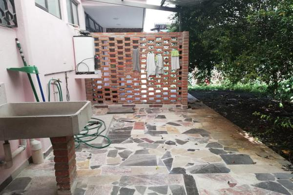 Foto de casa en venta en  , san baltazar lindavista, puebla, puebla, 11436130 No. 12