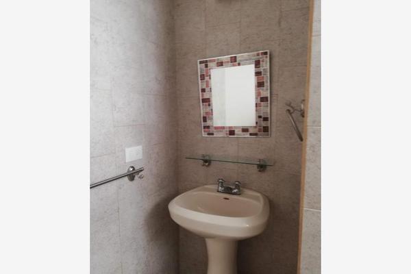 Foto de casa en venta en  , san baltazar lindavista, puebla, puebla, 11436130 No. 17