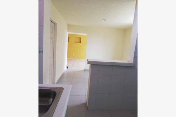 Foto de casa en venta en  , san baltazar lindavista, puebla, puebla, 11436130 No. 19