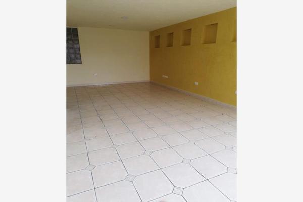 Foto de casa en venta en  , san baltazar lindavista, puebla, puebla, 11436130 No. 21