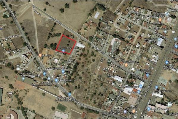 Foto de terreno habitacional en renta en san bartolo 1 , tec?mac de felipe villanueva centro, tec?mac, m?xico, 3193655 No. 01