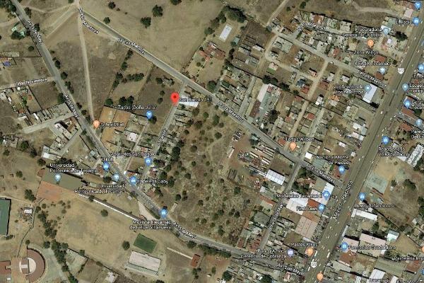 Foto de terreno habitacional en renta en san bartolo 1 , tecámac de felipe villanueva centro, tecámac, méxico, 3193655 No. 02