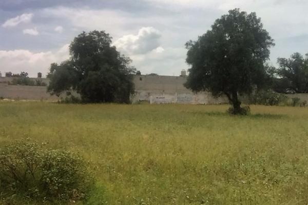 Foto de terreno habitacional en renta en san bartolo 1 , tecámac de felipe villanueva centro, tecámac, méxico, 3193655 No. 04