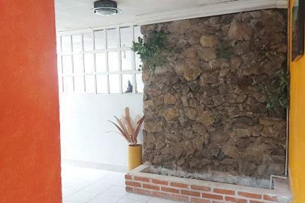 Foto de casa en venta en  , san bartolo ameyalco, álvaro obregón, df / cdmx, 14029655 No. 02