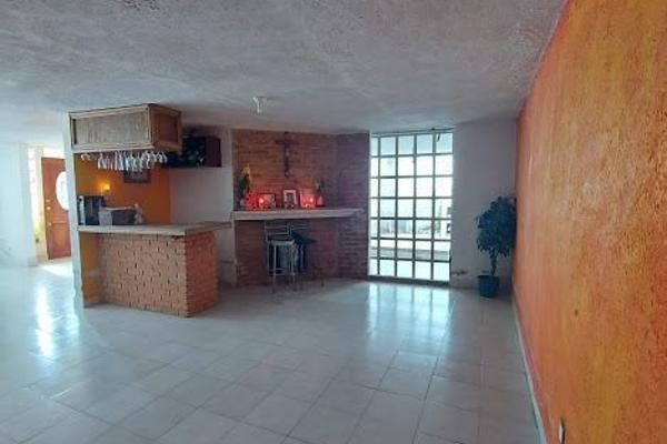 Foto de casa en venta en  , san bartolo ameyalco, álvaro obregón, df / cdmx, 14029655 No. 03